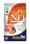N&D Grain Free Dog Adult Mini Pumpkin Lamb & Blueberry 2,5 kg