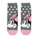 Protiskluzové ponožky Disney Minnie