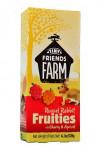 Supreme Tiny FARM Snack Russel Fruitees - králík 120 g
