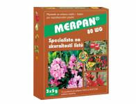Fungicid MERPAN 80 WG 3x5g