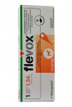 Flevox 50mg spot-on cat a.u.v. sol 1 x 0,5 ml