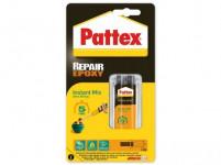 lepidlo epoxidové 11ml, 5min. PATTEX REPAIR UNI.
