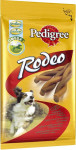 Pedigree Rodeo hovězí 122 g