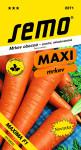 Semo Mrkev - Maxima F1 pozdní 1g - série Maxi