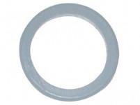 kroužek na záclony 34mm plastový (10ks) - VÝPRODEJ