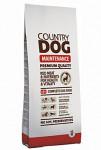 Country Dog Maintenance 15kg - VÝPRODEJ