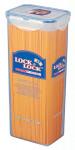 dóza na potraviny LOCK 2000ml (135x102x282mm) plastová