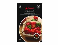 Paprička chilli TRINIDAD MORUGA SCORPION RED