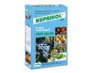 Fungicid KUPRIKOL 50 3x40g - VÝPRODEJ