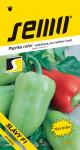 Semo Paprika zeleninová sladká F1 - Slávy F1 na pole i k rychlení 15s - VÝPRODEJ