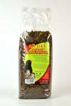Krmivo pro ptáky OLANDESE pro měkkožravé s hmyzem 1kg