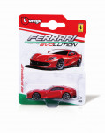 Bburago 1:72 Ferrari Race & Play - mix variant či barev