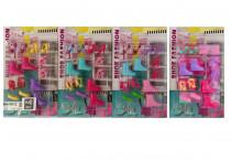 Botičky pro panenku Steffi - mix variant či barev