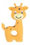 Hračka pes štěně Žirafa latex Zolux