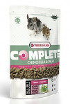 VL Complete Chinchilla & Degu - činčila, osmák 500 g