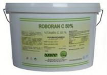 Vitamin C 50 Roboran plv 5 kg