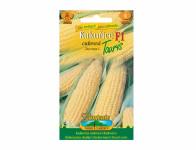 Kukuřice cukrová TAURIS F1 - hybrid - VÝPRODEJ