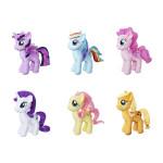 Hasbro My Little Pony 30cm plyšový poník - mix variant či barev