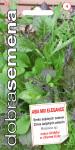Dobrá semena Směs asijských listových zelenin 4g - VÝPRODEJ