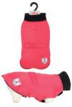 Obleček voděodolný pro psy RIVER červená 30cm Zolux