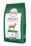 NUTRO Dog Grain Free Senior Lamb 11,5kg