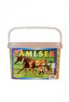 Mikrop pochoutka pro koně kyblík Vanilka 2,5kg