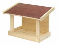 Krmítko č.20 dřevěné jednostranné