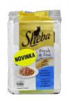 Sheba kapsa Fresh Fine Rybí výběr 6x50g
