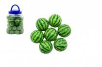 Hopík 3,5cm meloun - VÝPRODEJ