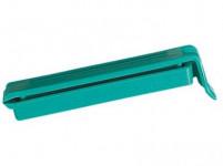 klip na sáčky 5,5cm plastový (5ks) - mix barev