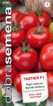 Dobrá semena Rajče tyčkové koktejlové - Tastier F1 20s - VÝPRODEJ
