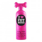 Pet Head šampon dog Dirty Talk - deodorizující 475 ml
