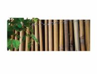 Rohož bambus 2x3m