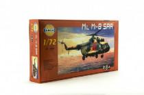 Model Mil Mi-8 SAR 1:72 25,5x29,5 cm