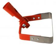 Šintovačka 12 cm - oranžová