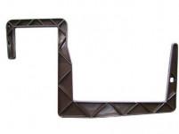 držák truhlíků profil závěs 11x15cm HN