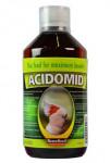 Acidomid exoti sol 500ml