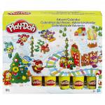 Play-Doh Adventní kalendář - VÝPRODEJ