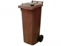 nádoba na odpadky 240l plastová, HN
