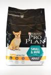 ProPlan Dog Adult Sm&Mini 3kg
