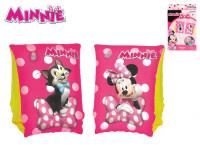 Rukávky Minnie nafukovací 25x15 cm