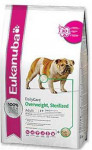 Eukanuba DC Dog Excess Weight Dry 2,5 kg