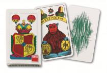 Jednohlavé karty
