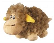 Hračka plyš Cruncheez Ovce Kong large