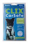 Postroj nylon s bezpečnostním pásem Clix medium