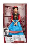 Mattel Barbie Světoznámé ženy - mix variant či barev - VÝPRODEJ