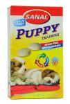 Sanal Puppy - vápník, vitamíny pes tbl 40