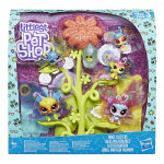 Littlest Pet Shop Prémiový set