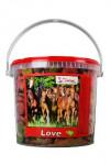 Krmivo koně pochoutka Energys Love 1ks