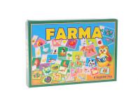 Farma společenská hra - VÝPRODEJ